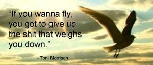 quote by Toni Morrison