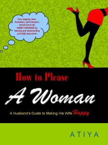 How to Please a Woman Book Cover course photo